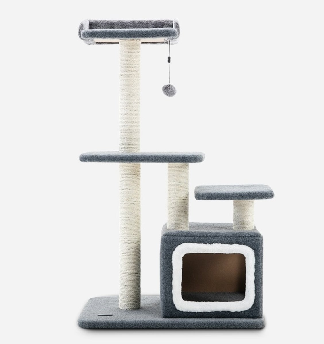 Cat jumping platform-E (single nest 100cm)