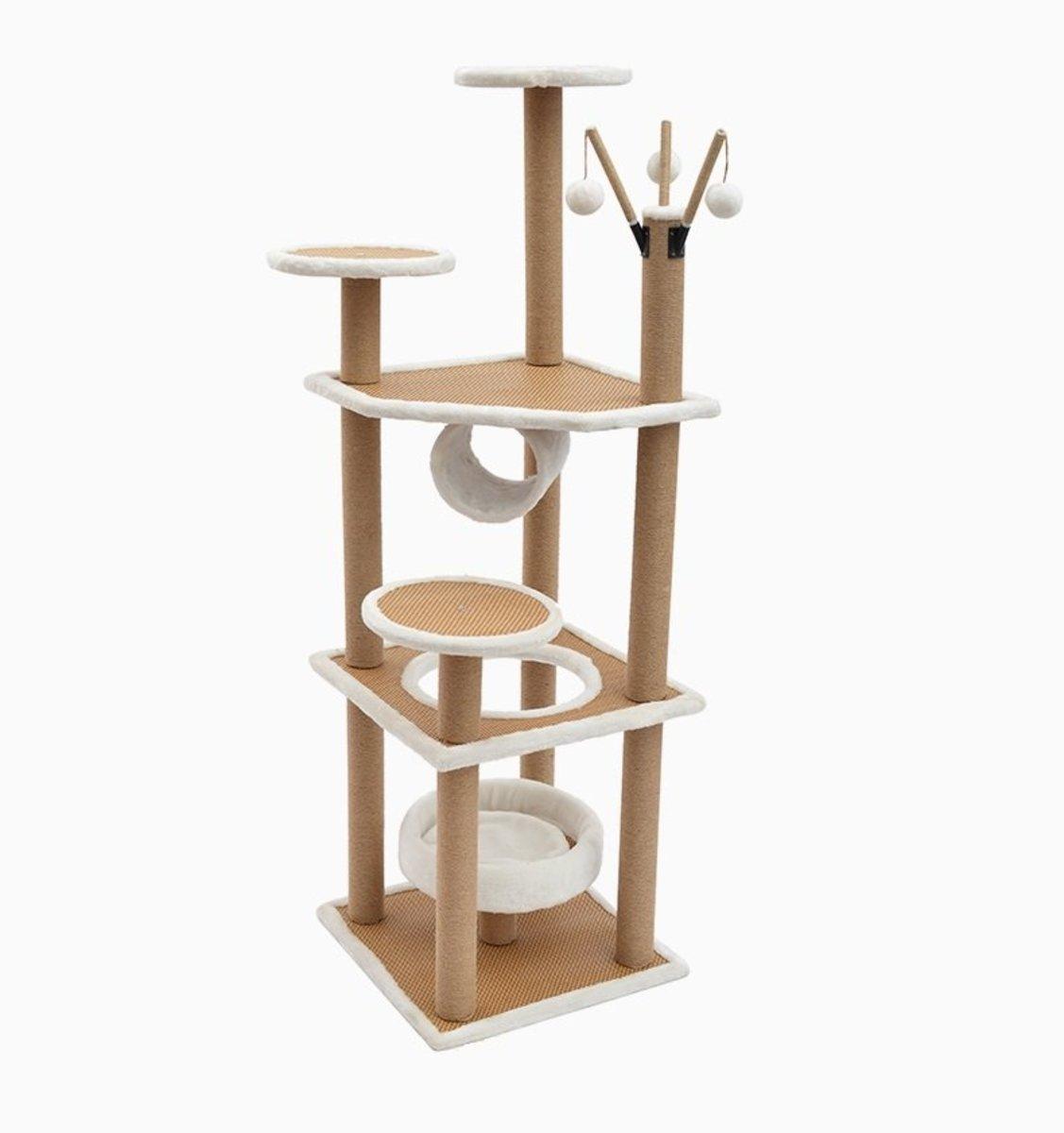 Cat Jumping Platform - K (T5 155cm)