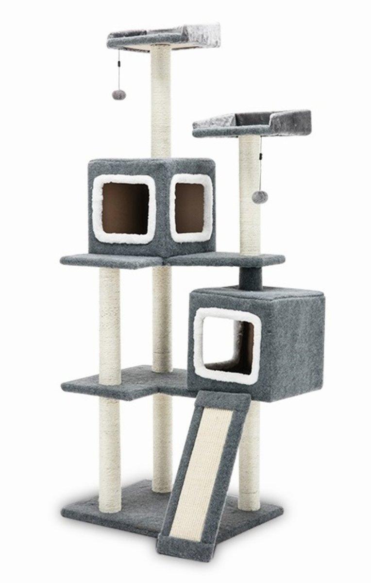 Cat Jumping Platform - L (165cm Luxury double nest)