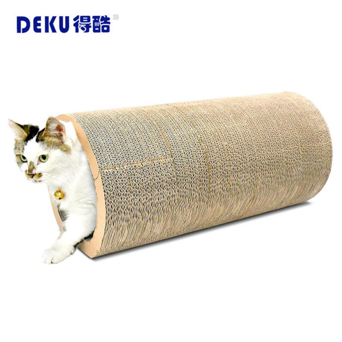 Cat Scratch Boards-X32-Small (DK Tunnel) (CP-441))