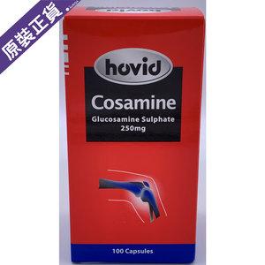 Hovid Hovid 葡萄糖胺膠囊 250毫克