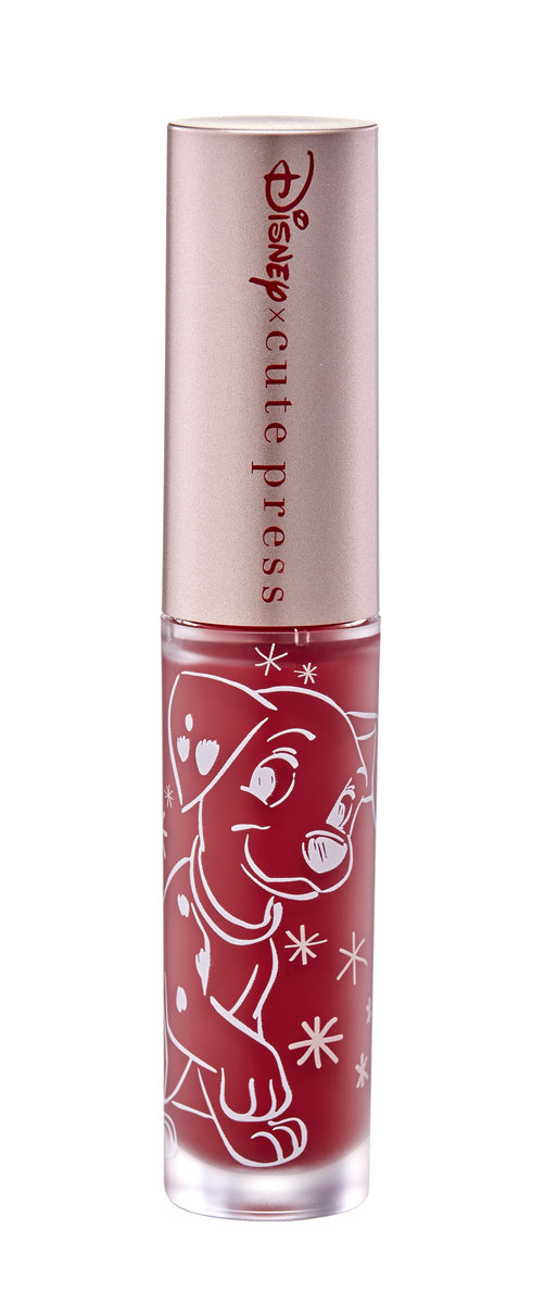 Let The Adventure Begin Lip & Blush – Bold Red