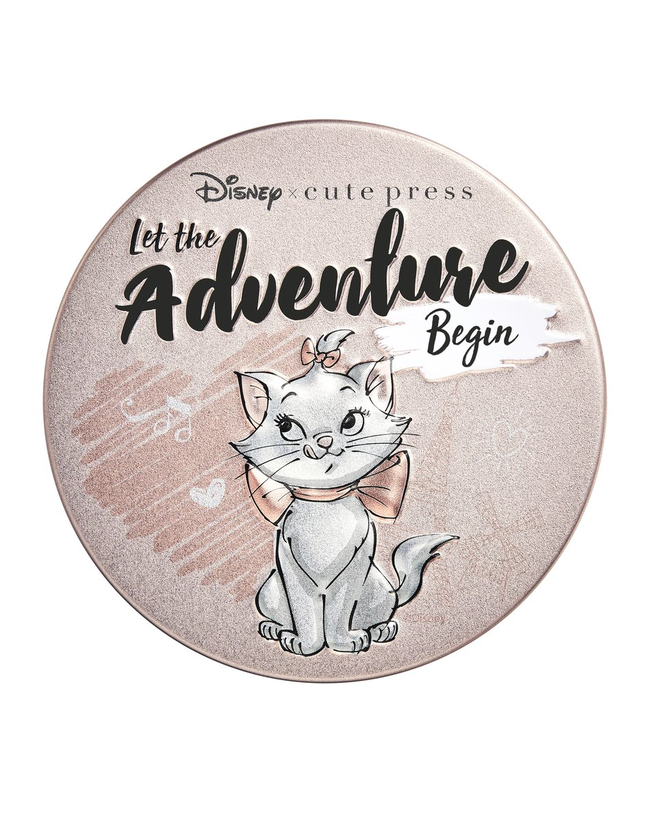 Let The Adventure Begin Oil Control Cushion Foundation SPF 50+ PA+++  – Light Beige (MIK)