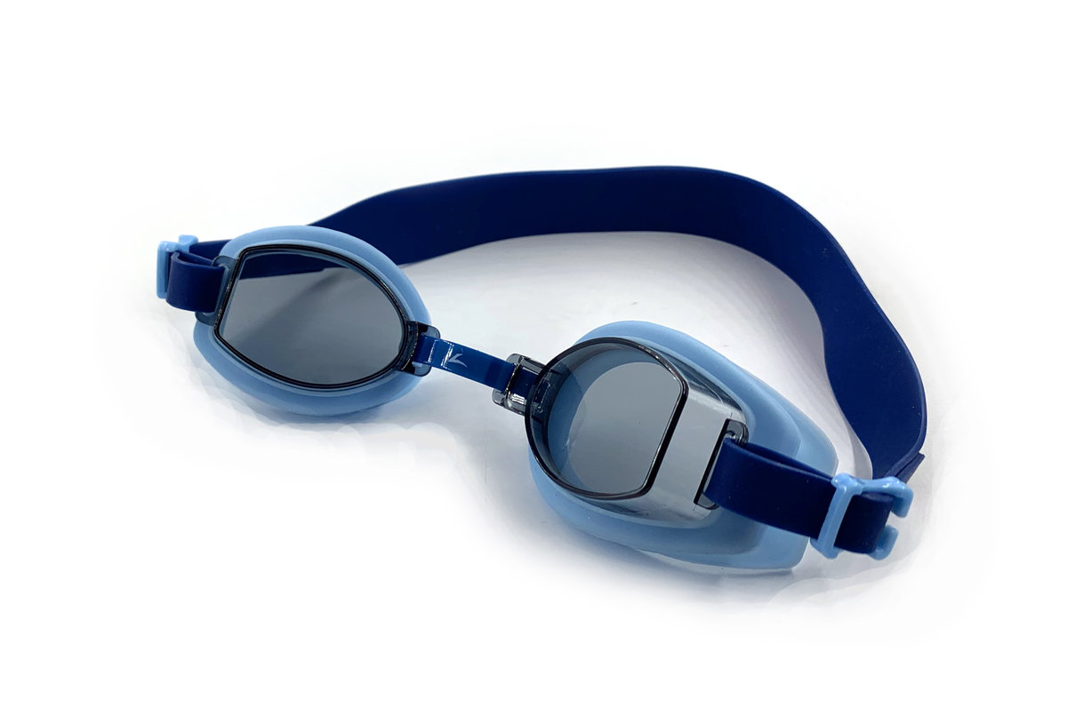 Victory Team Swim Goggle for small face adult