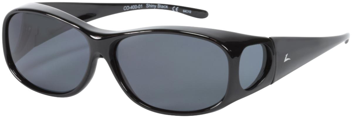 Corvo  - Fitovers Polarized Sunglasses