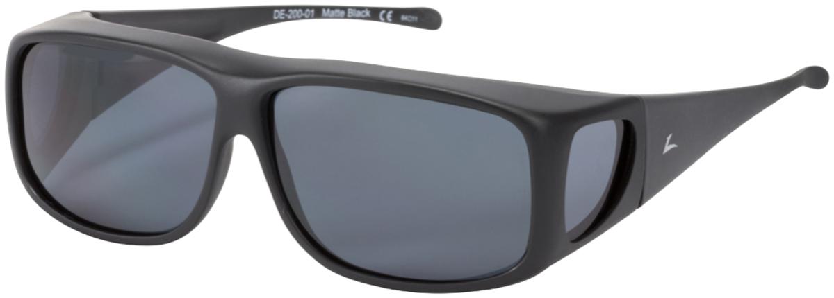 Devon  - Fitovers Polarized Sunglasses