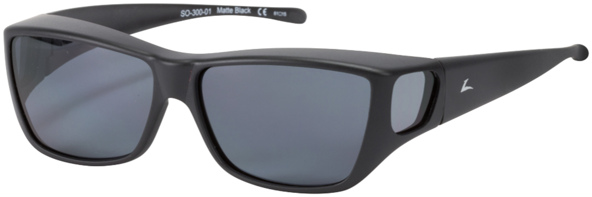 Somerset  - Fitovers Polarized Sunglasses