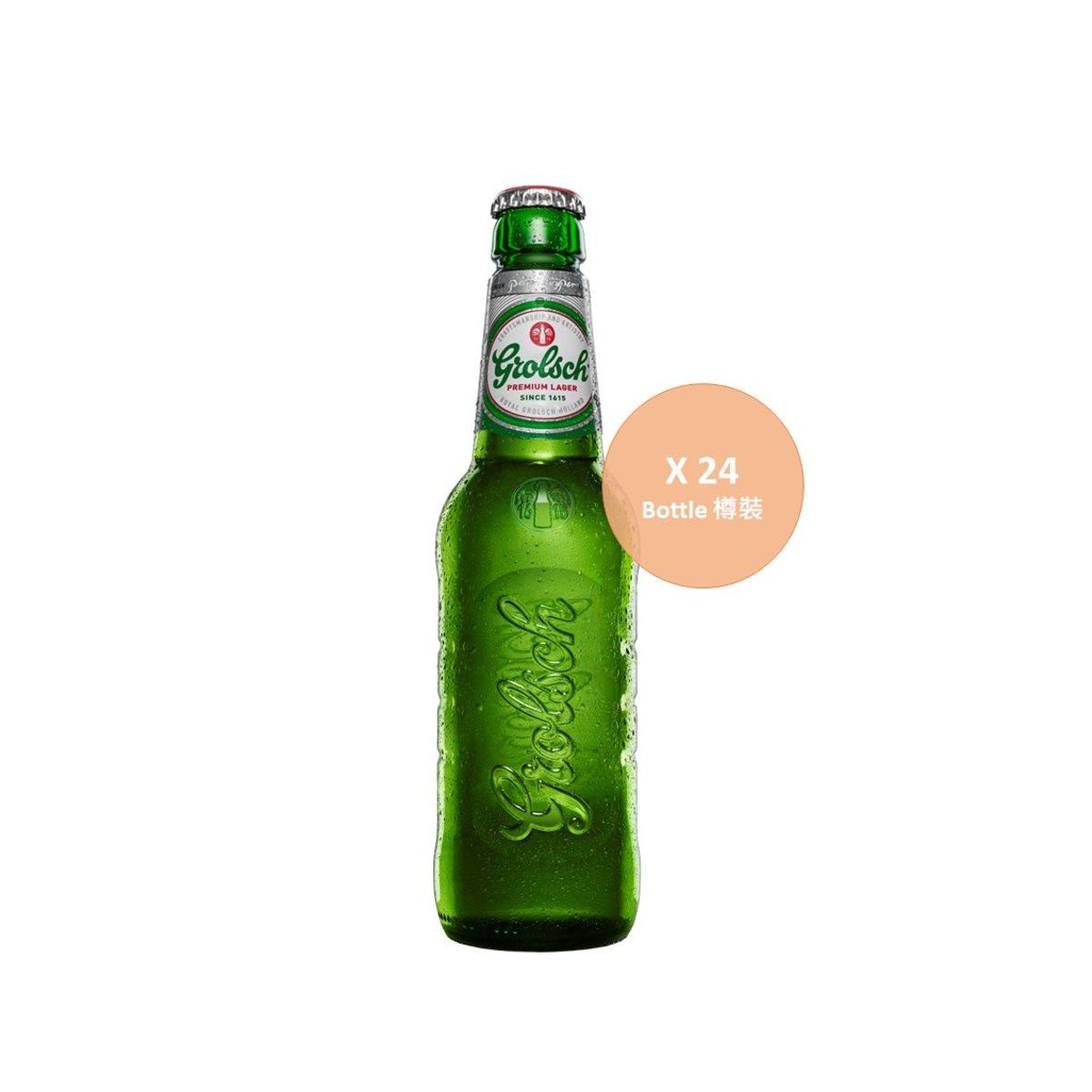[原箱]頂級拉格啤酒