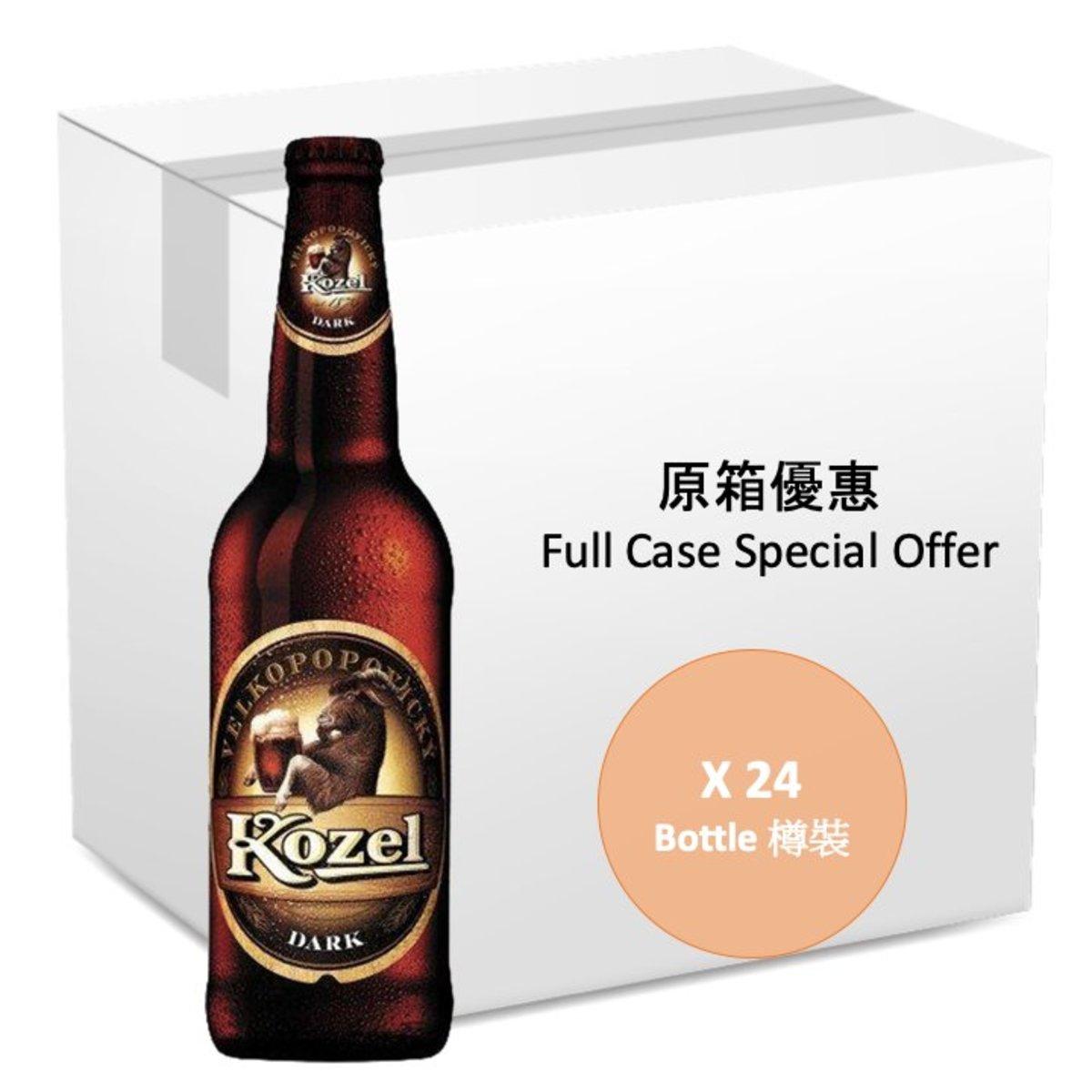 [原箱]黑拉格啤酒