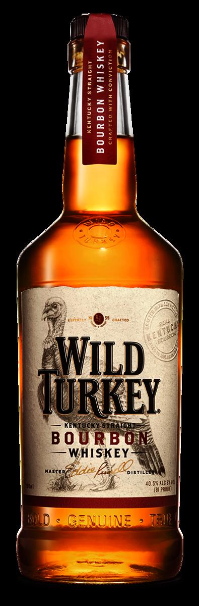 81 Proof 波本威士忌