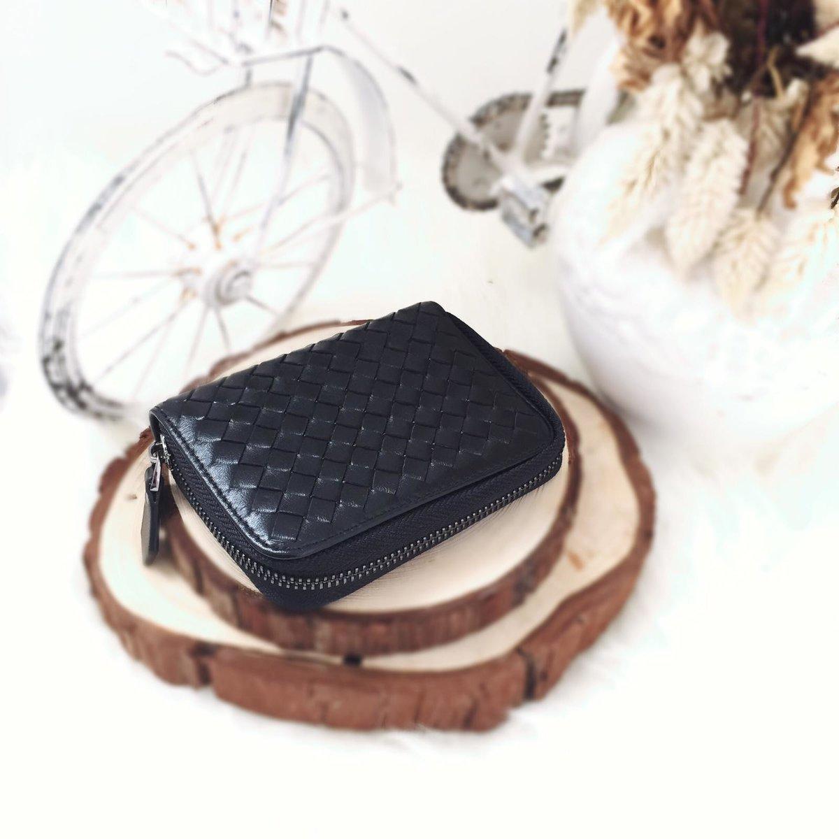 編織汽車鑰匙包,真皮羊皮韓版情侶大容量雙排16扣鎖匙包 (CE01 寶藍色)