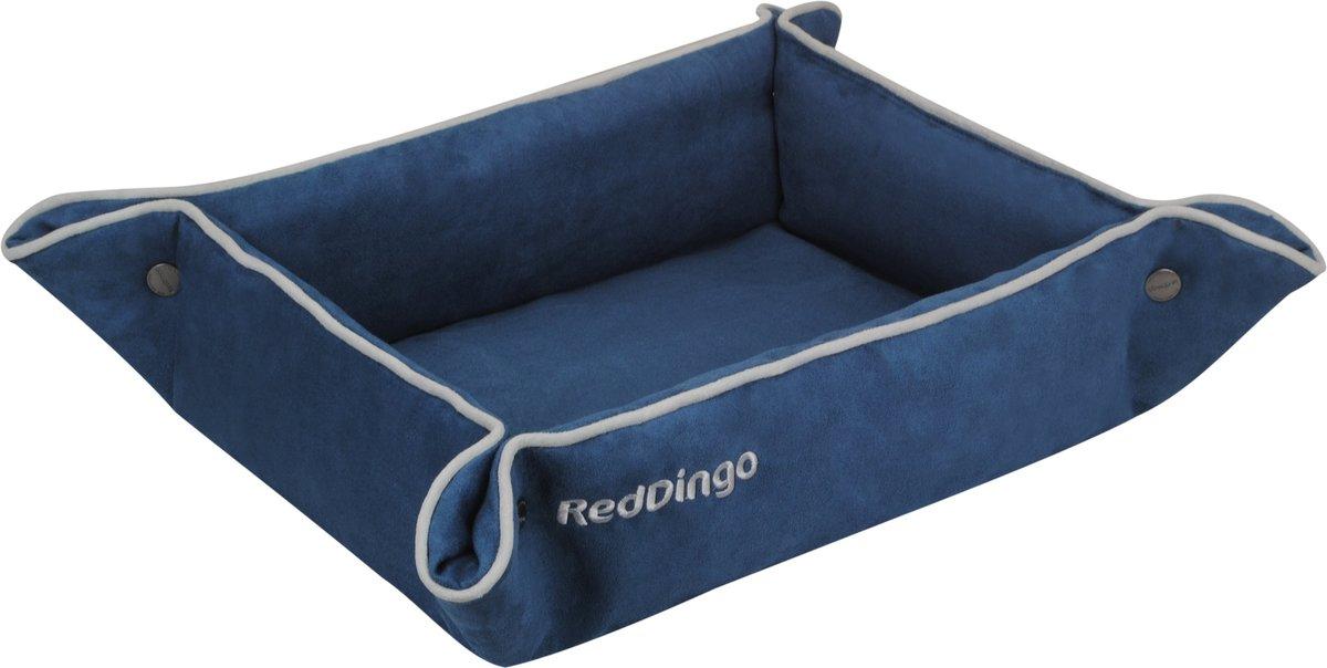 兩用床墊藍色 (S)