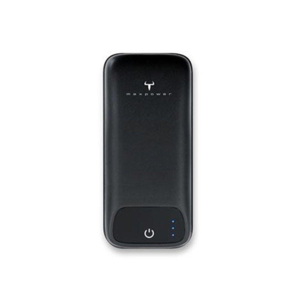 S310PD QC AI 10,000mAh 外置充電器 - 黑色