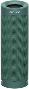 SONY SRS-XB23 EXTRA BASS™ 便攜移動防水藍牙喇叭 (橄欖綠色) 香港行貨一年保養