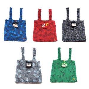 【Free Gift】[Soap Studio] JLC Plush Eco Bag (Random)