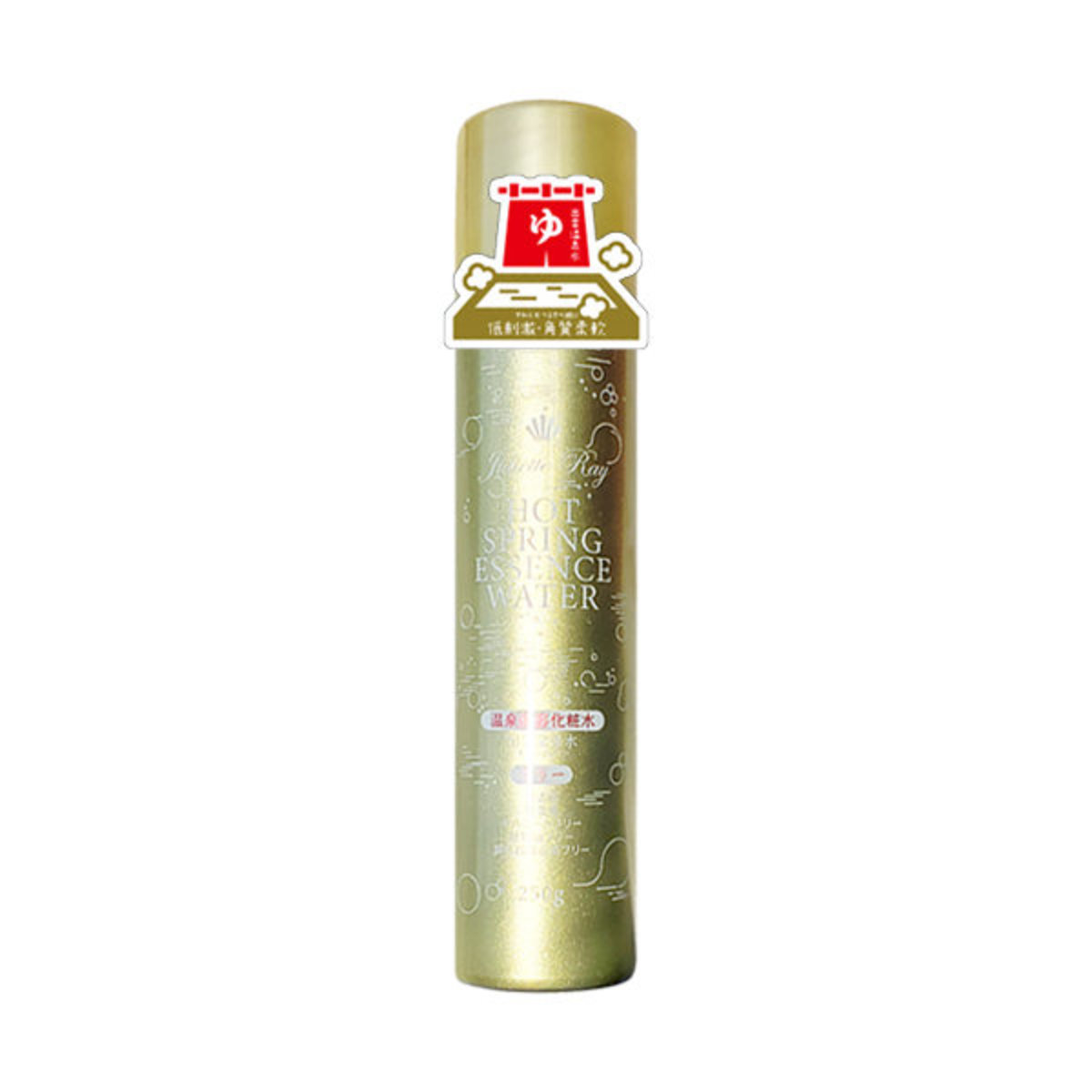 Hot Spring Essence Water 250g【Parallel Imports 】