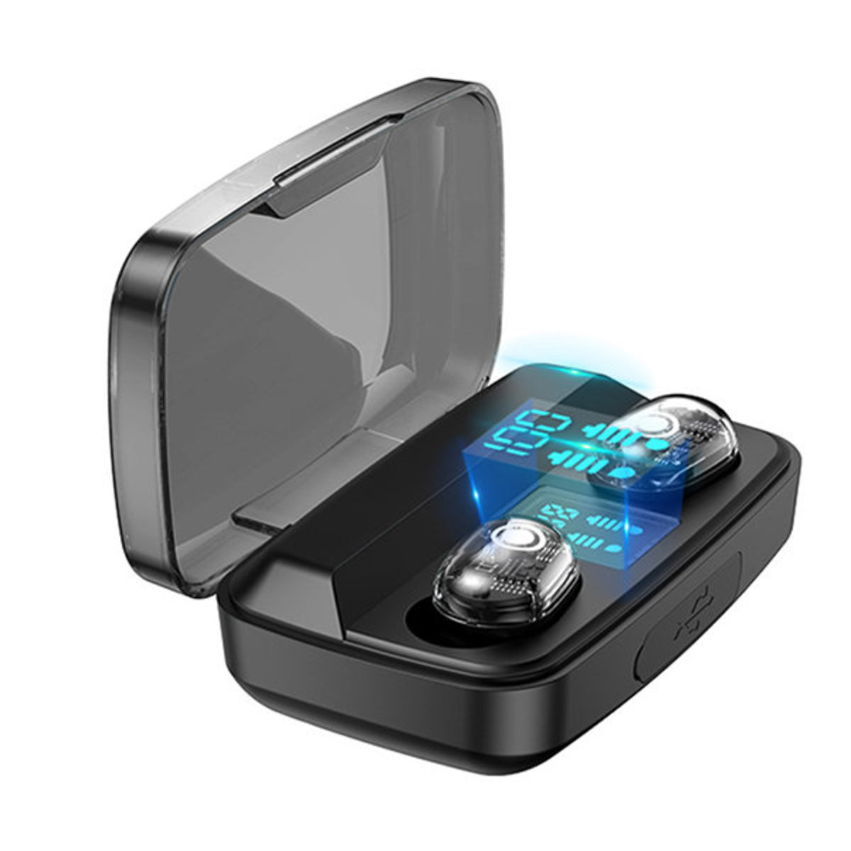 M13C Reverse charging bluetooth headset