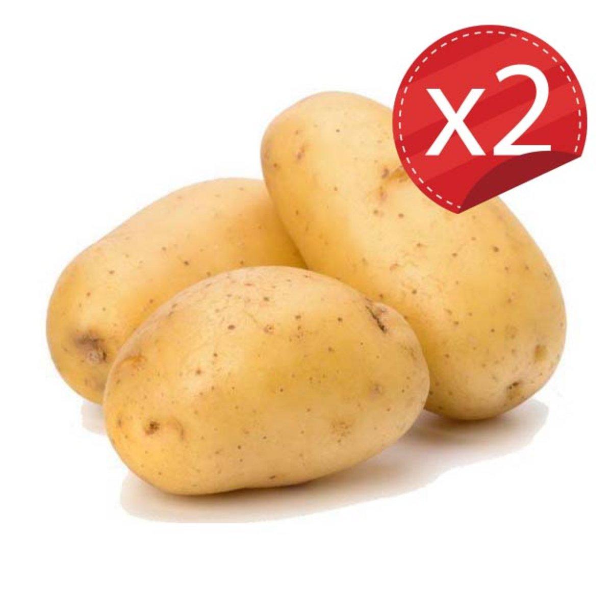 薯仔(2包/約800-1000克)