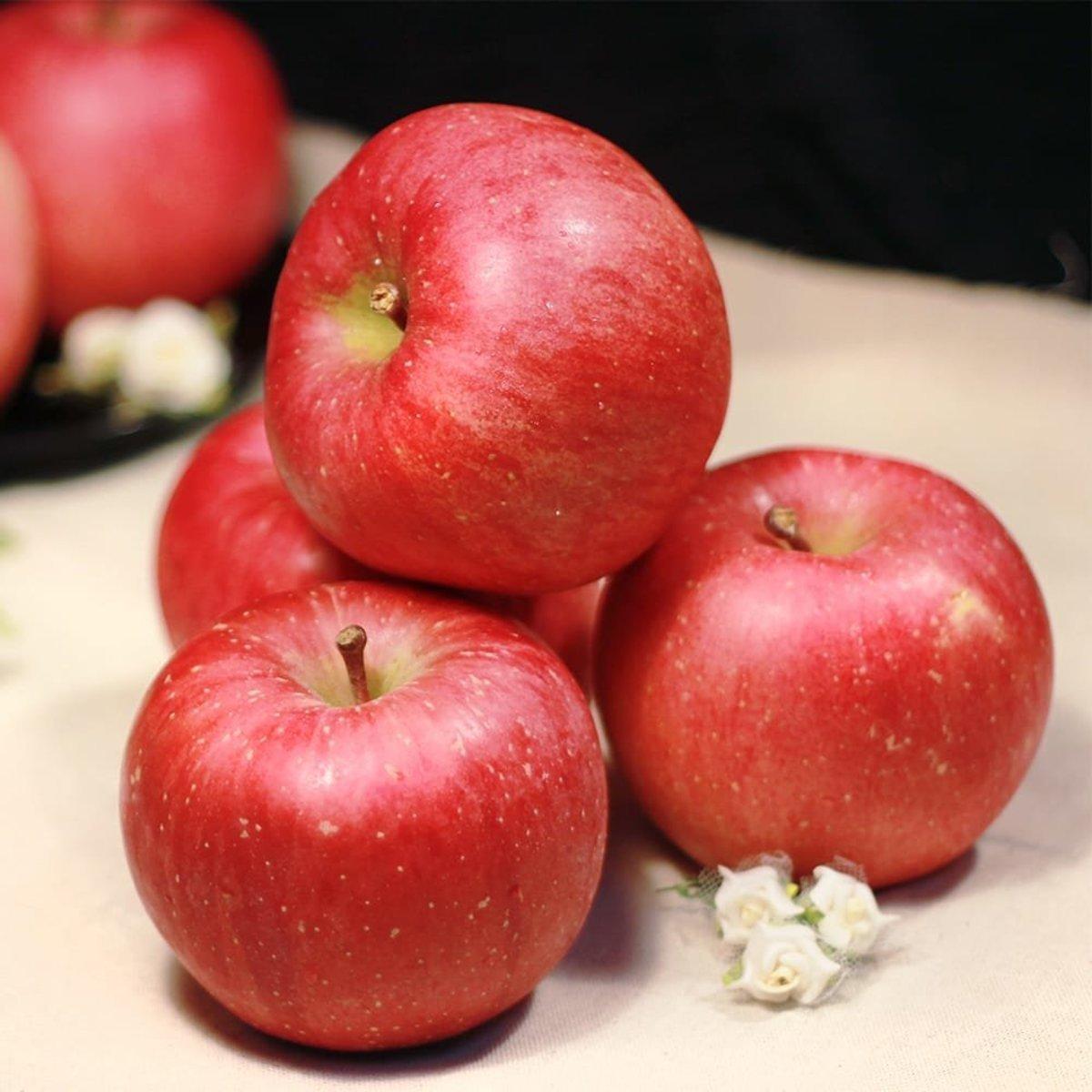 富士蘋果 (5個)