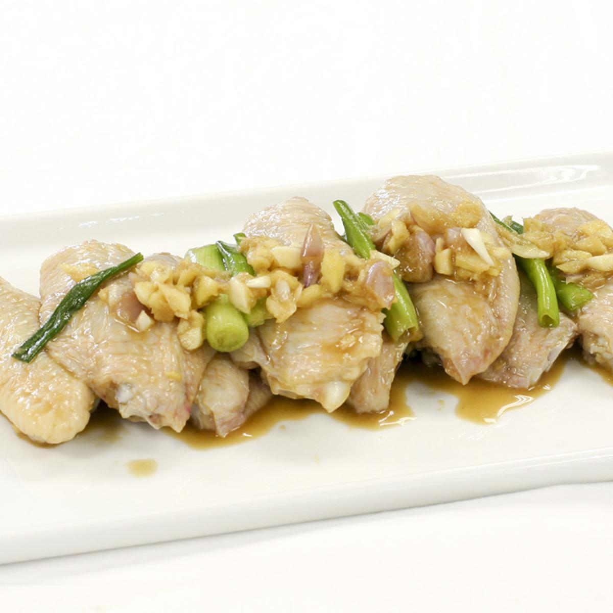 日式味噌雞中翼(10隻)