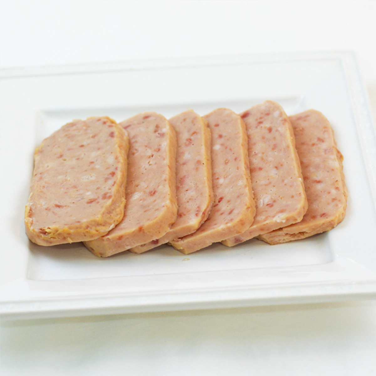 Luncheon Meat Thick Slice (300g)