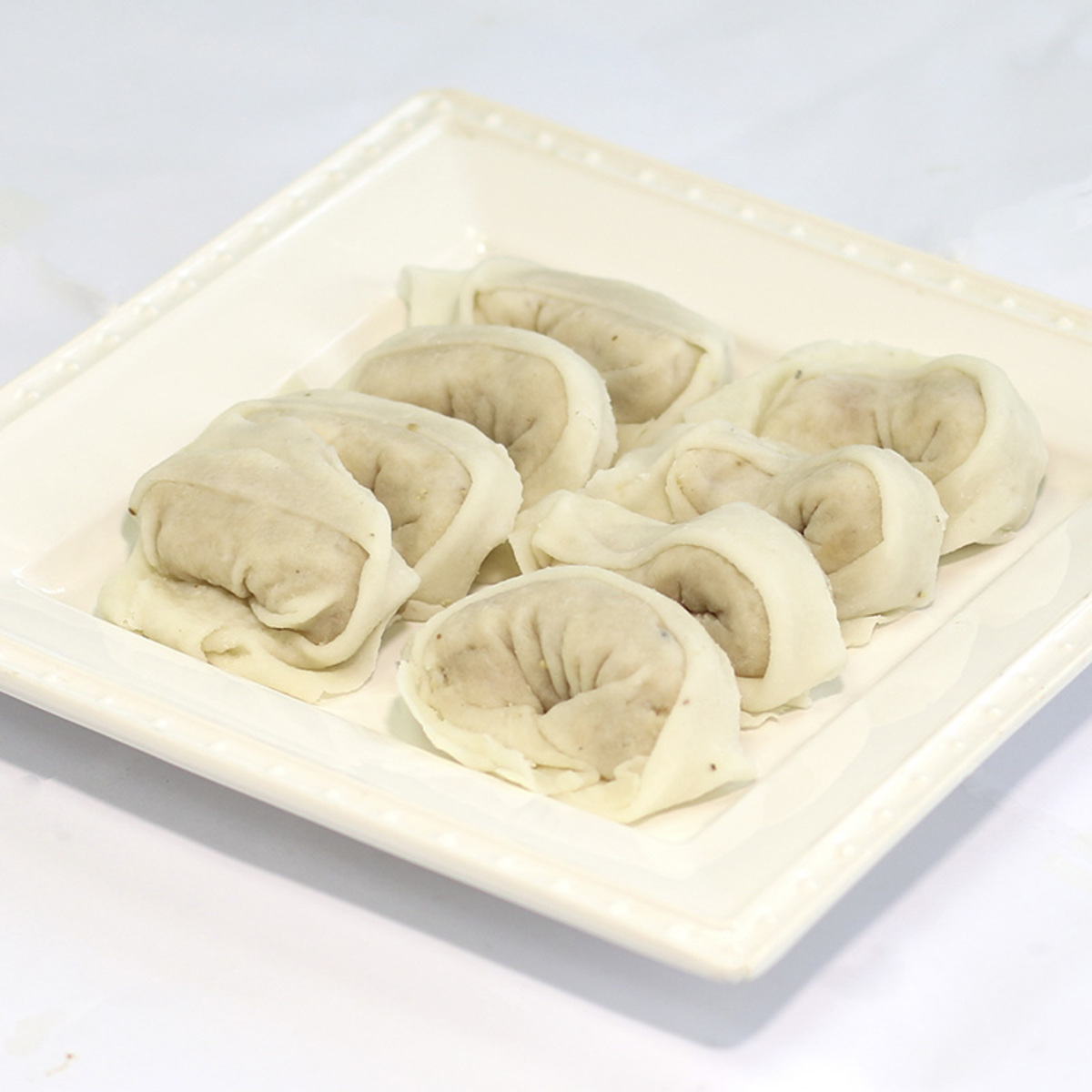 Fish and Meat Dumpling(8pcs)