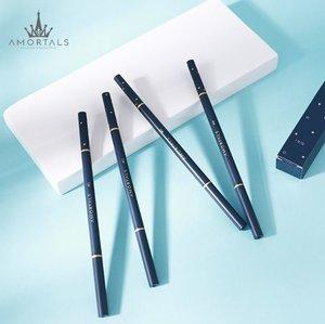 AMORTALS Eyebrow Pencil 0.08g #03 natural brown