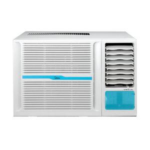 Midea 美的 1.5 匹 窗口式冷氣機 (淨冷型) MWH12CM3X1