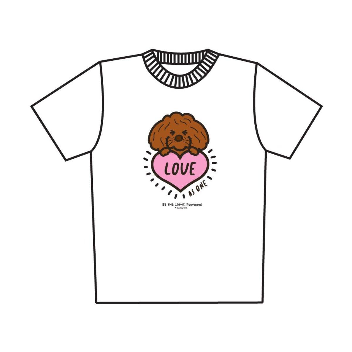 SPCA x HALO My SOUL T-Shirt