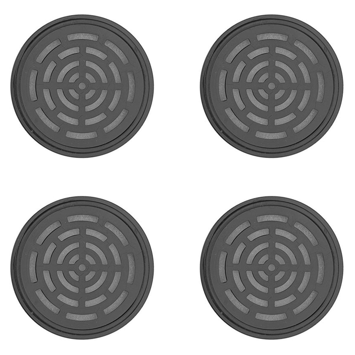 Vitafresh Fabric Filter Cartridge (4 pieces)