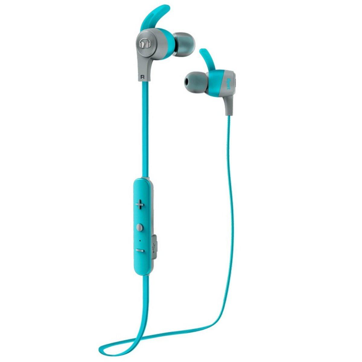 ISPORT ACHIEVE 耳內無線耳機(藍色)