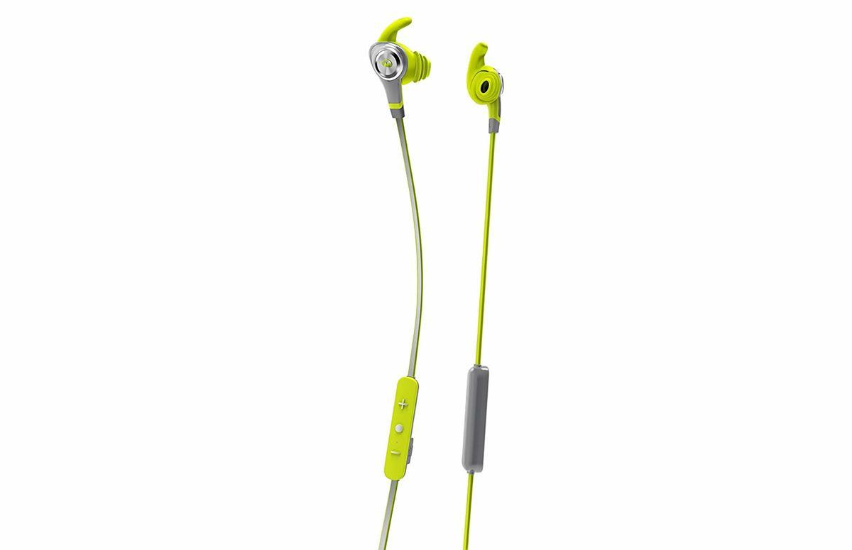 ISPORT INTENSITY 耳內無線耳機(綠色)