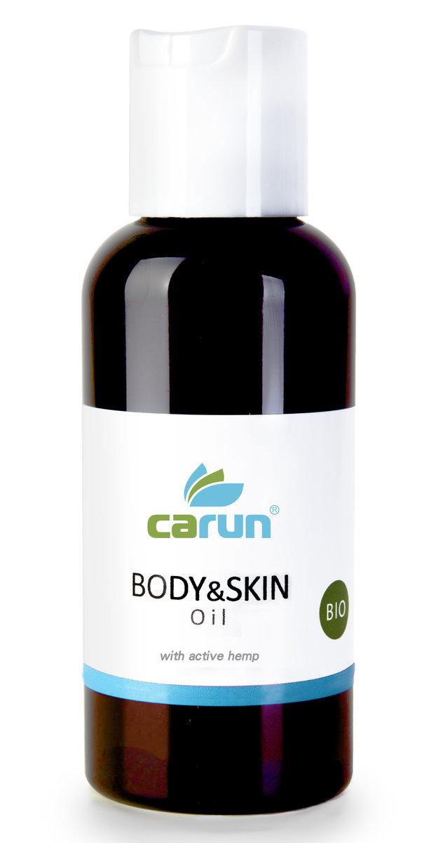 Carun 卡倫濕疹舒緩修護油 (濕疹特效配方)