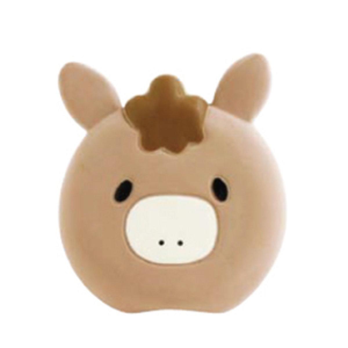 Petio Animal Friends Noisy Toy 馬仔 (平行進口)