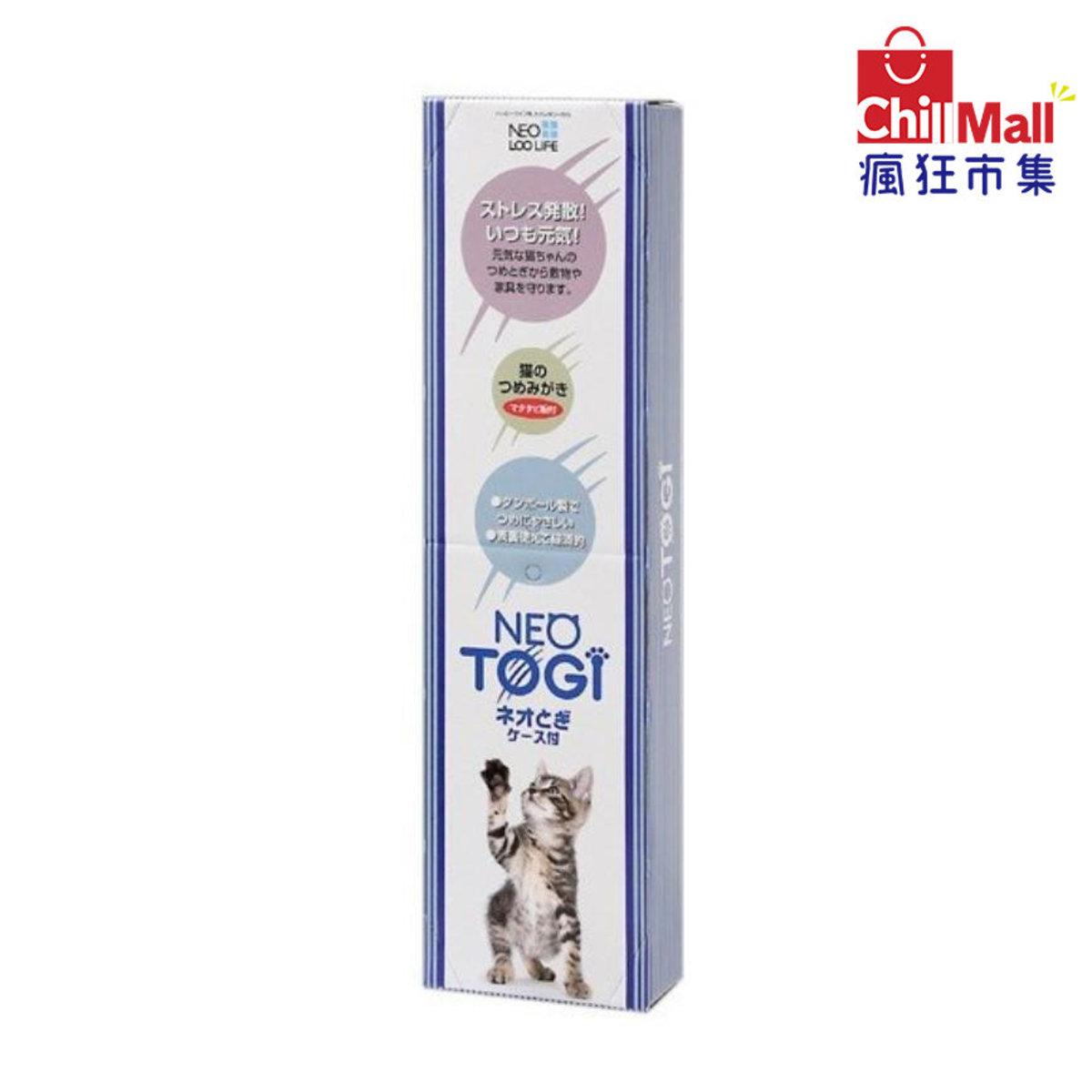 日本NEO TOGI 貓咪至愛貓抓板 1個入 6205775