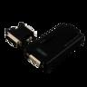 Y-3801 USB3.0 to DVI 轉接器 + VGA 轉接頭