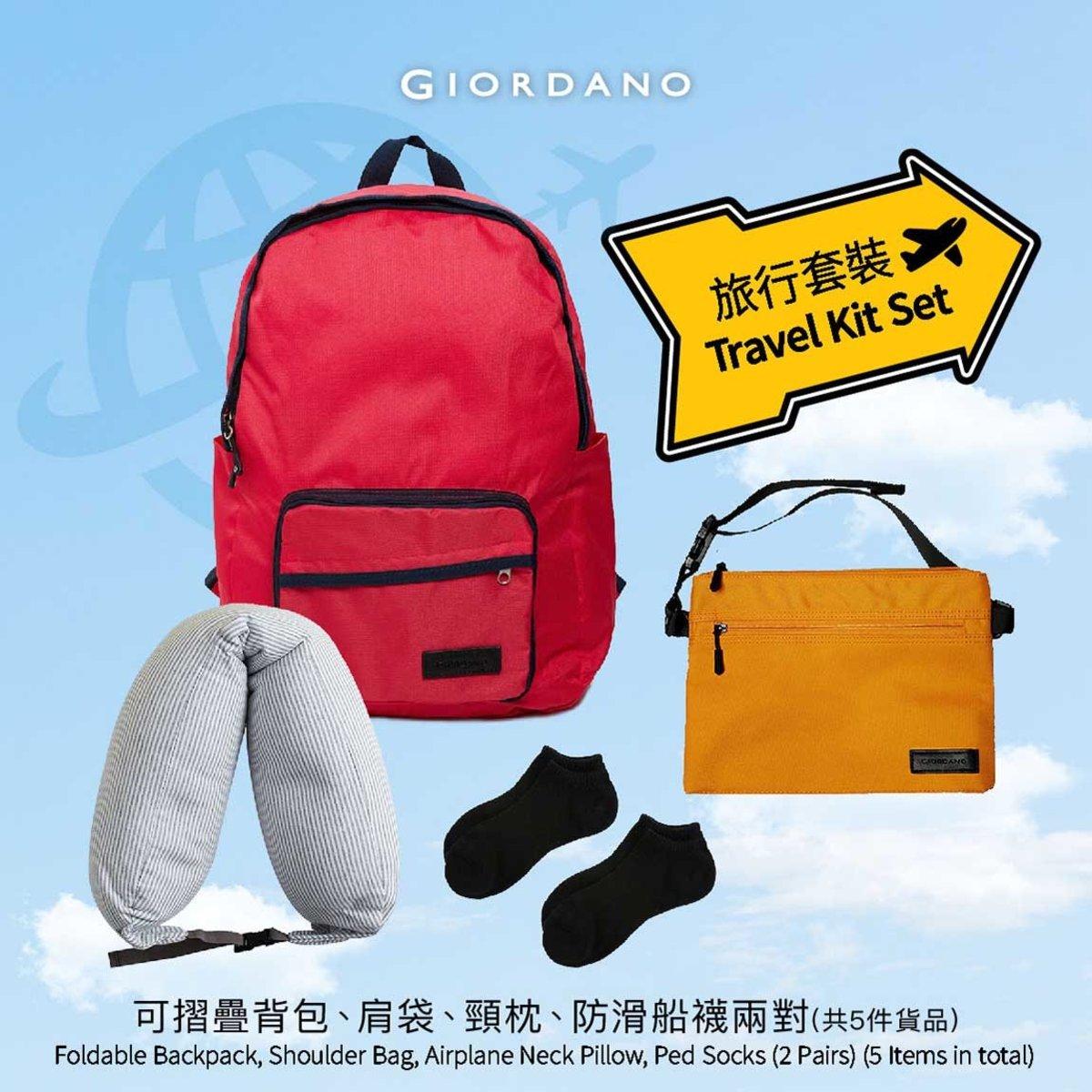 Travel Kit Set