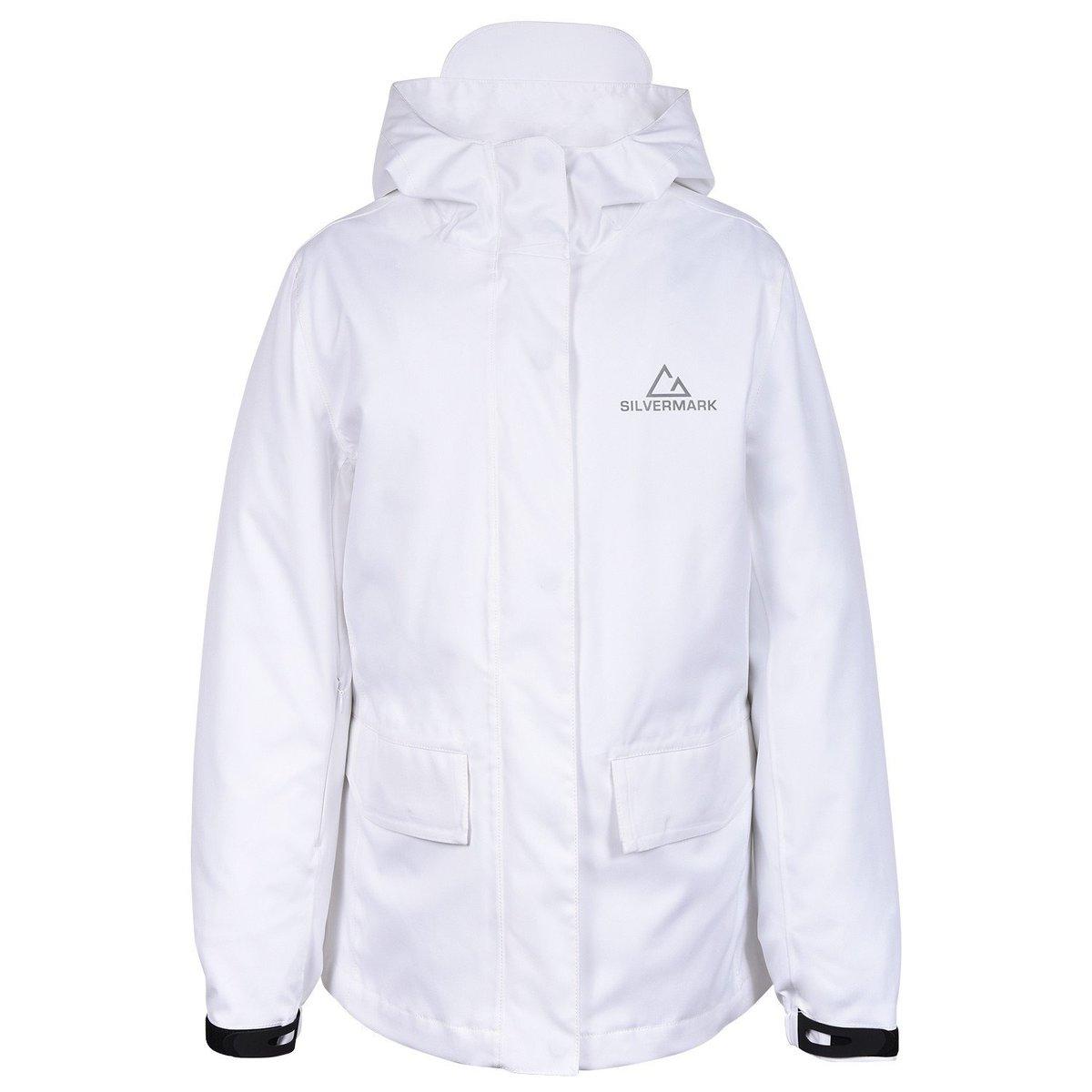 Silvermark 女裝三合一外套