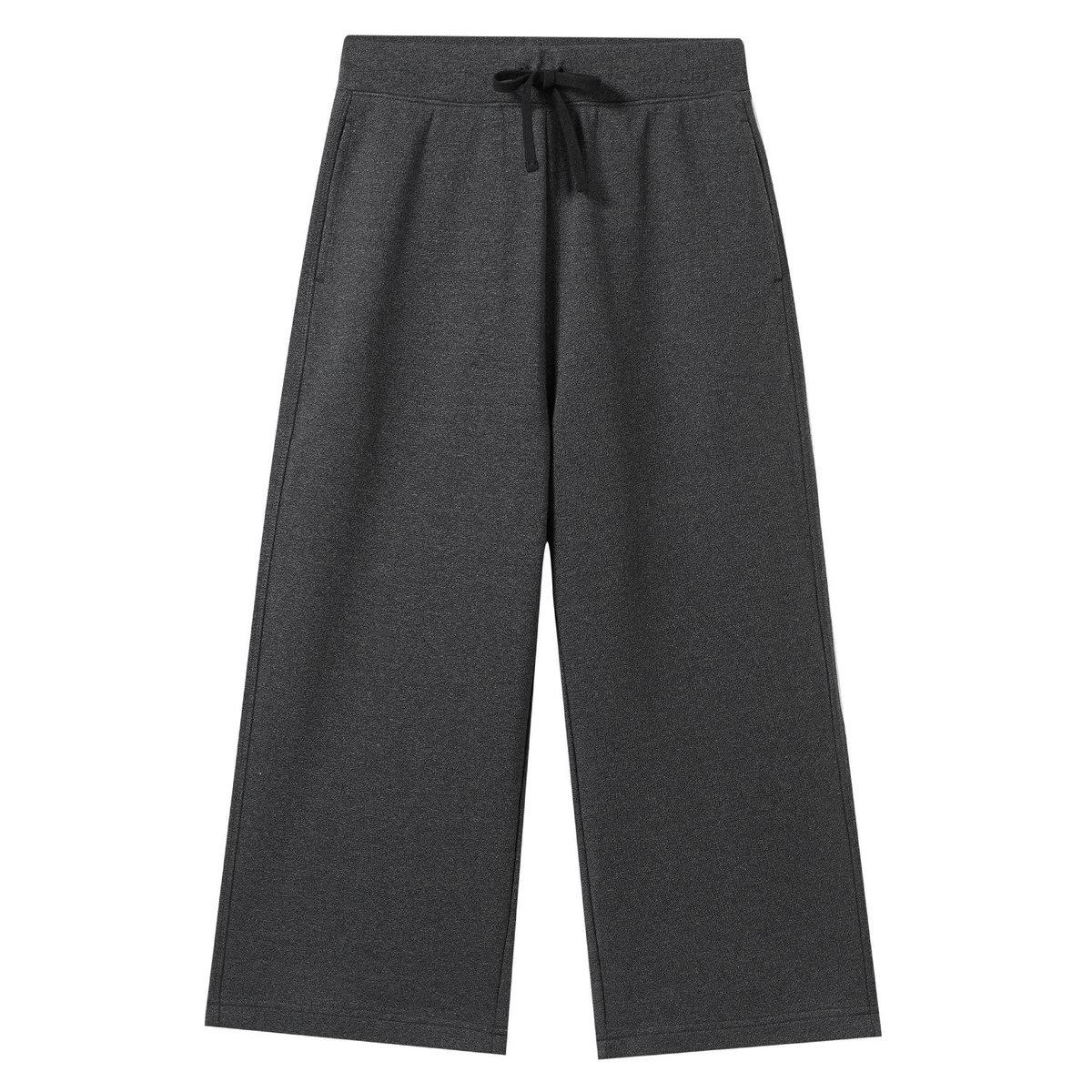 Women's High Waist Drawstring Wide-Leg Pants