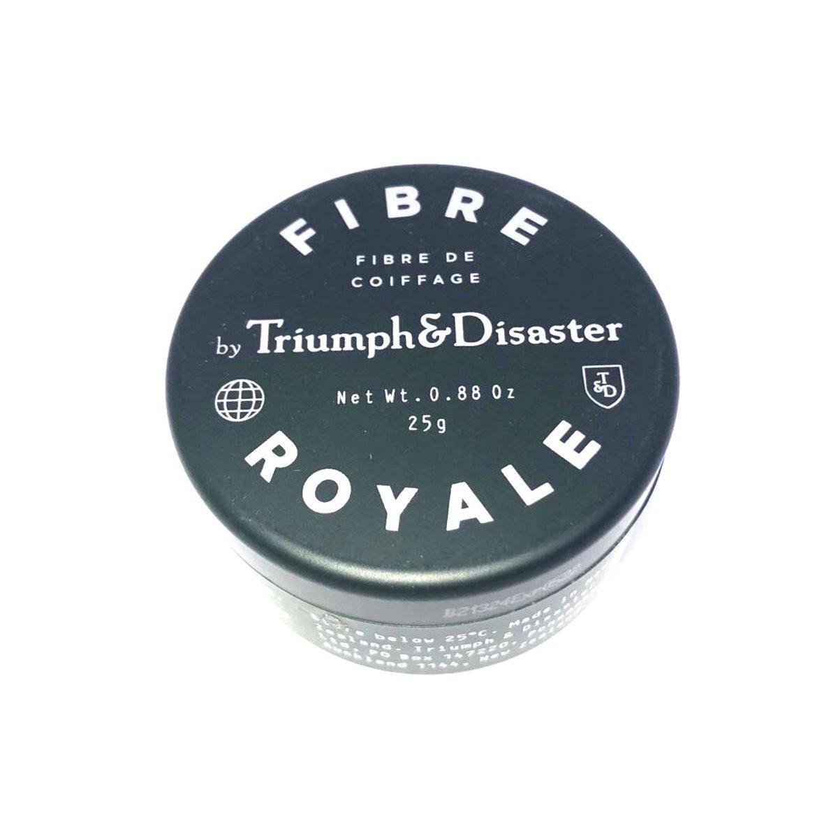 Triumph & Disaster Fibre Royale 25g