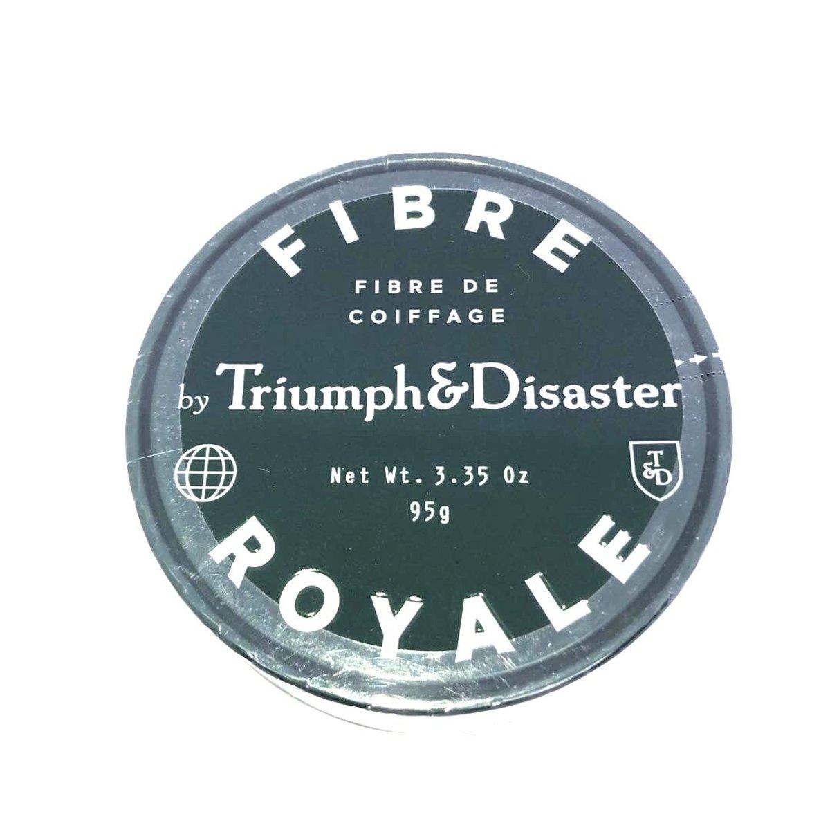 臭美男護髮膏 Fibre Royale