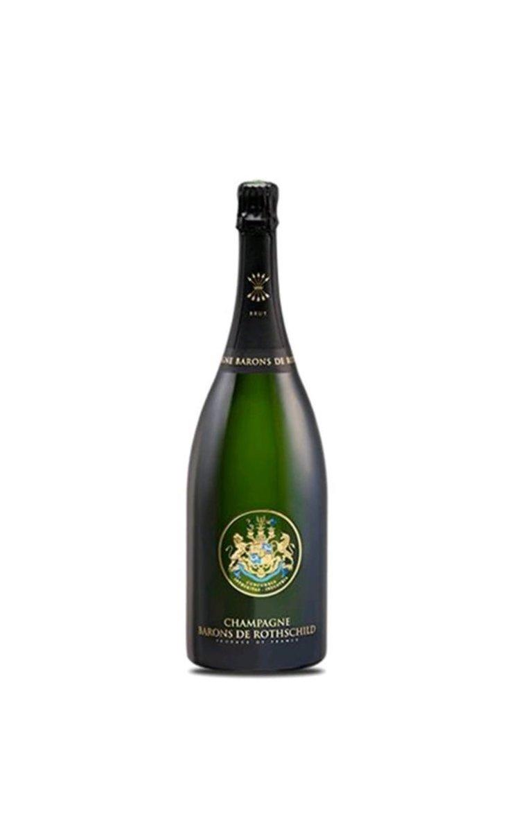 武當拉菲香檳 NV 750ml