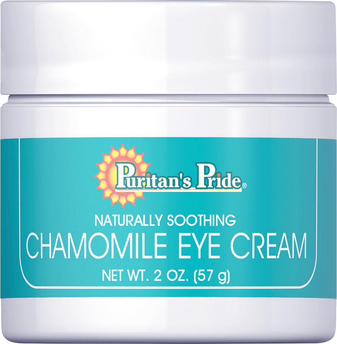 Chamomile Soothing Eye Cream (EXP:2/20)