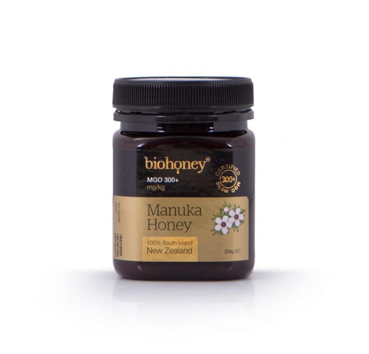 Manuka Honey MGO 300 250g