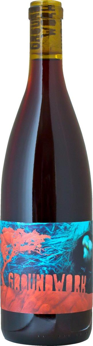礎 歌海娜紅葡萄酒2014, Central Coast