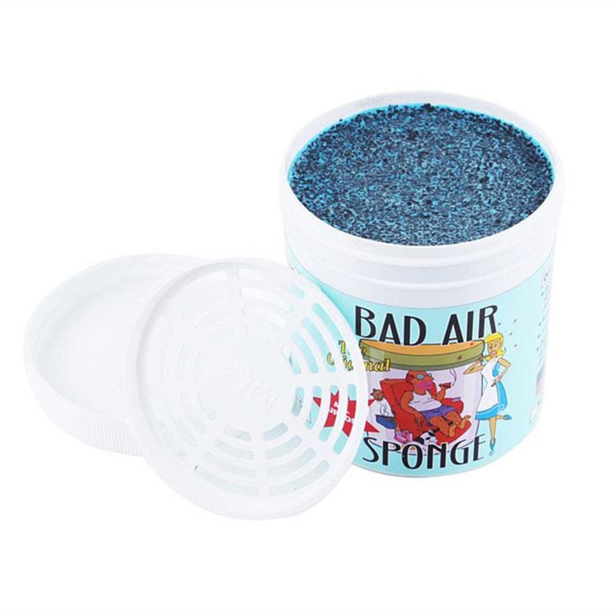 Bad Air Sponge (parallel imports)