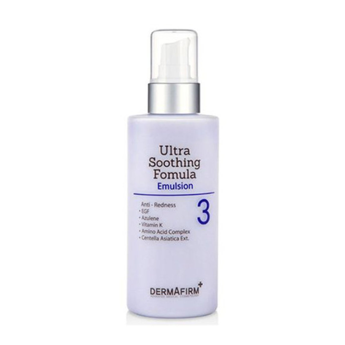 Ultra Soothing Emulsion 200ml