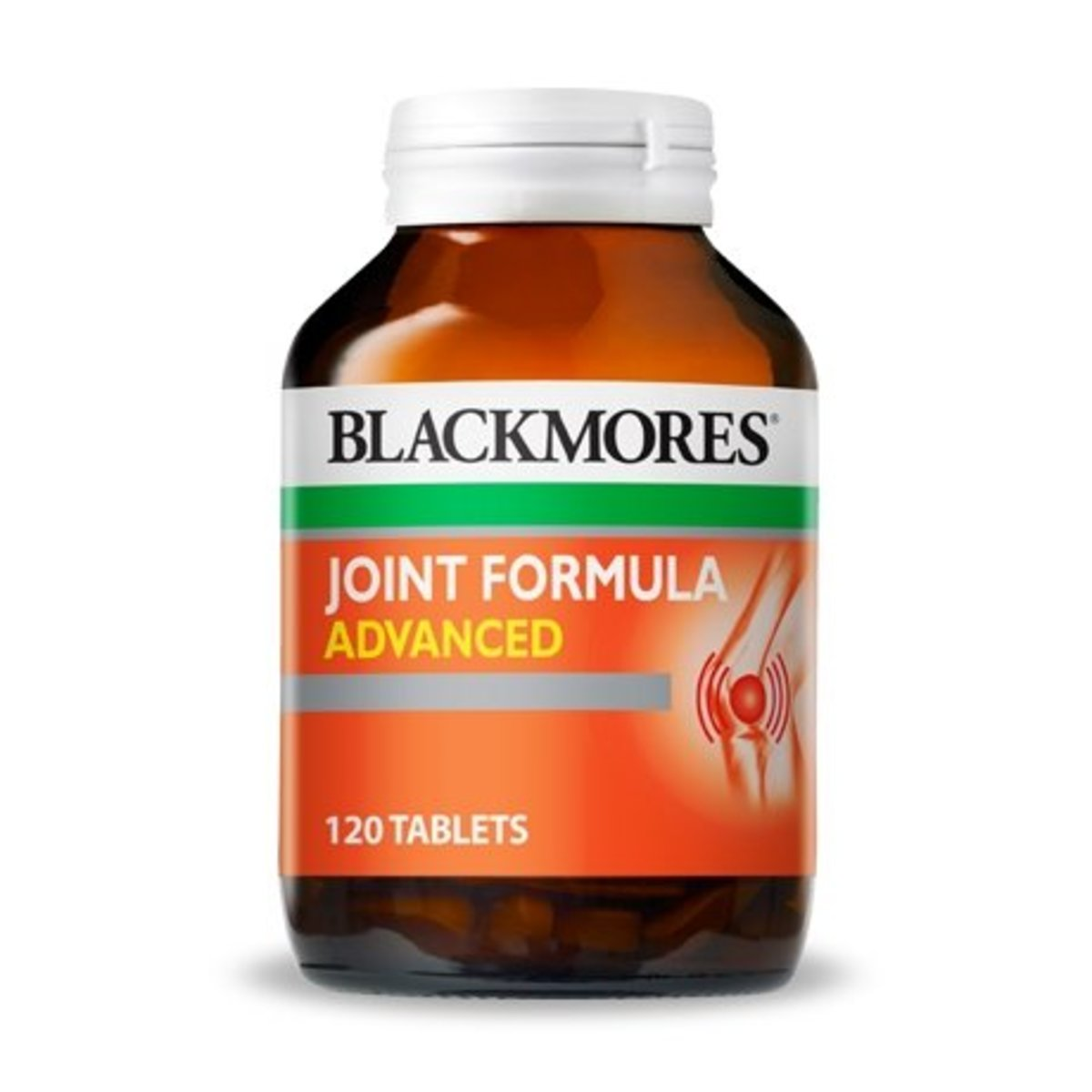 Advanced Joint Formula with Glucosamine & Chondroitin 120 tablets(parallel imports)