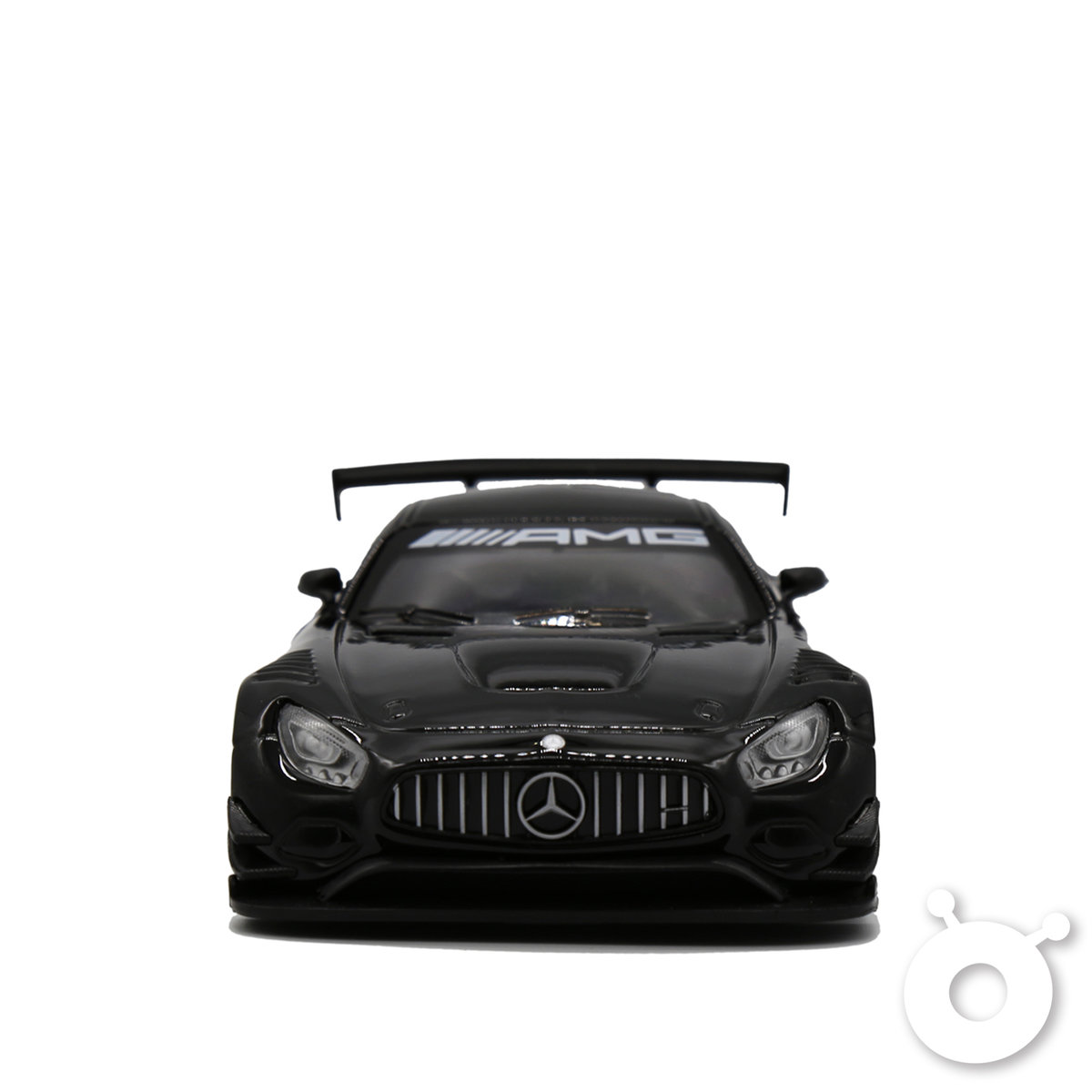平治 AMG GT3 P1 1:24  合金汽車模型玩具|Diecast cars 系列