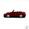Diecast cars Porsche 911 1:24 Model Cars Toy